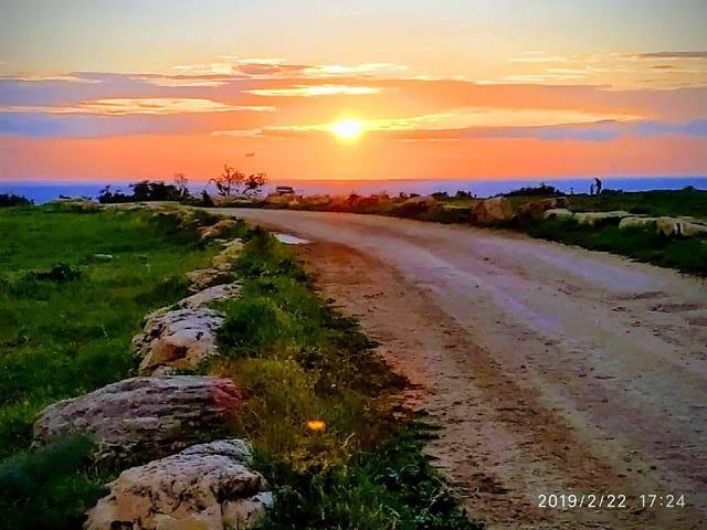 מקטע שביל ישראל