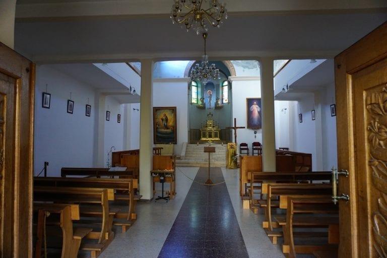 מנזר דיר ראפאת
