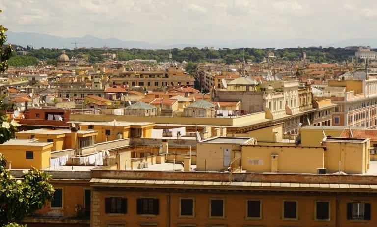 העיר רומא