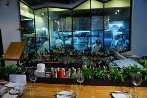 אנג'ליקה מסעדה ירושלמית