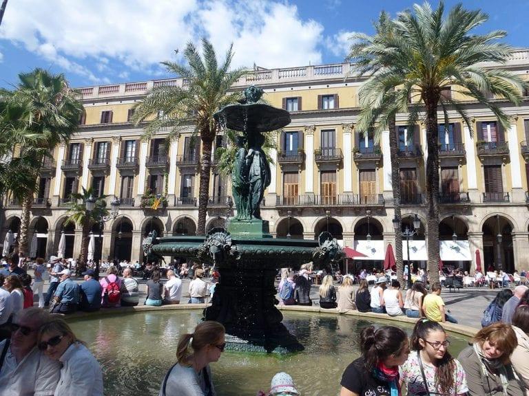 ברצלונה -ספרד