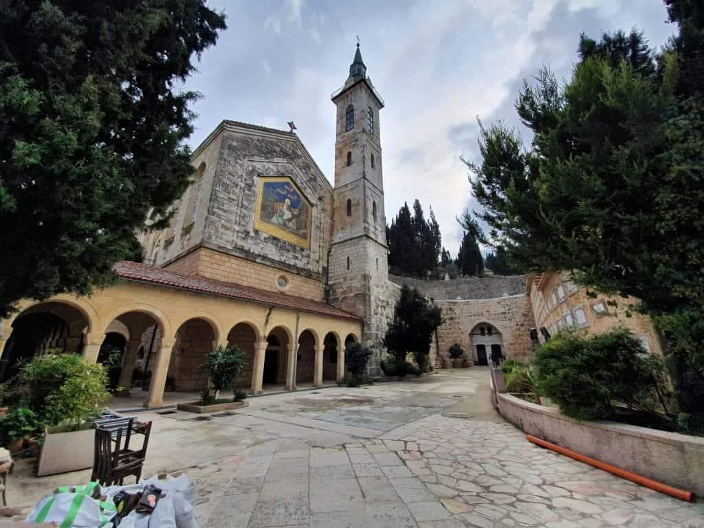 כנסיית גורני