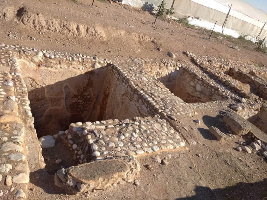 ארמונות המלכים ביריחו