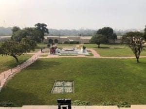 בראג' גאט בהודו