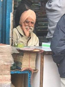 דלהי בהודו