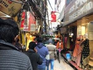 הודו - עיר עתיקה
