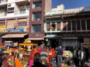 פושקאר בהודו