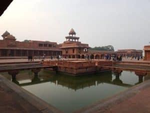 פטאפור סיקרי בהודו