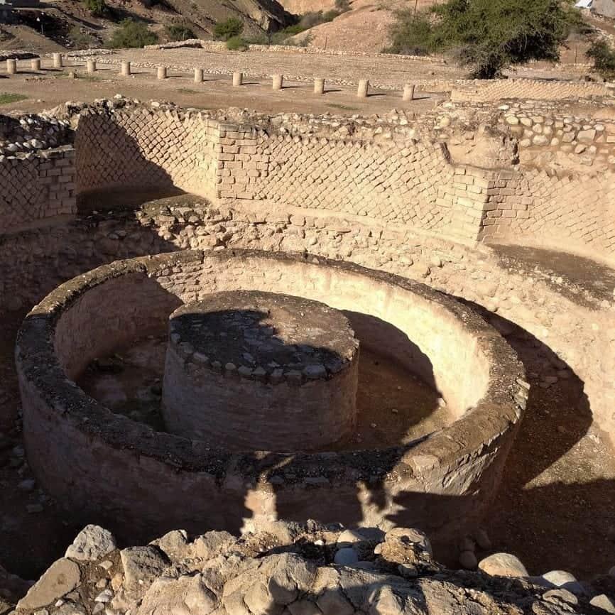 ארמונות החורף של החשמונאים והורדוס